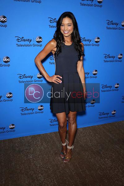 Rachel Smith<br /> at the Disney/ABC Summer 2013 TCA Press Tour, Beverly Hilton, Beverly Hills, CA 08-04-13<br /> David Edwards/DailyCeleb.Com 818-249-4998