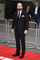 Johnny Harris at the Jawbone UK film premiere at the BFI Southbank in London, UK. <br /> 08 May  2017<br /> Picture: Steve Vas/Featureflash/SilverHub 0208 004 5359 sales@silverhubmedia.com