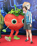 "Kristen Schaal at Sony Pictures Animation Los Angeles Premiere Of ""Cloudy With A Chance Of Meatballs 2"" held at The Regency Village Theatre in Westwood, California on September 21,2013                                                                   Copyright 2013 Hollywood Press Agency"