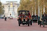 255 VCR255 Sunbeam 1903 AM1530 Honourable Sir Michael Kadoorie