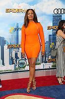 """LOS ANGELES - JUN 28:  Garcelle Beauvais at the """"Spider-Man: Homecoming"""" at the TCL Chinese Theatre on June 28, 2017 in Los Angeles, CA"""