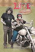 Samantha, NOTEBOOKS, paintings,+man, motobikes,++++,AUKPC1211,#NB# Humor, lustig, divertido