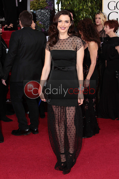 Rachel Weisz<br />