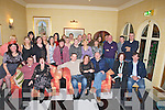 ....CRACKERS: The Ballyheigue Community  Resourse3 Centre crew held their Christmas party in The White Sands Hotel, Ballyheigue on Friday night...............................