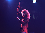 Led Zeppelin  1977 Robert Plant........