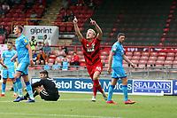 Leyton Orient vs Cheltenham Town 03-08-19