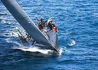 2017 TRANSPAC<br /> START 7517<br /> &copy; Sharon Green / Ultimate Sailing