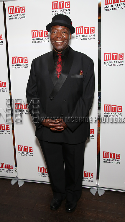 Chuck Cooper attends the Broadway Opening Night After Party for 'The Prince of Broadway' at Bryant Park Grill on August 24, 2017 in New York City.