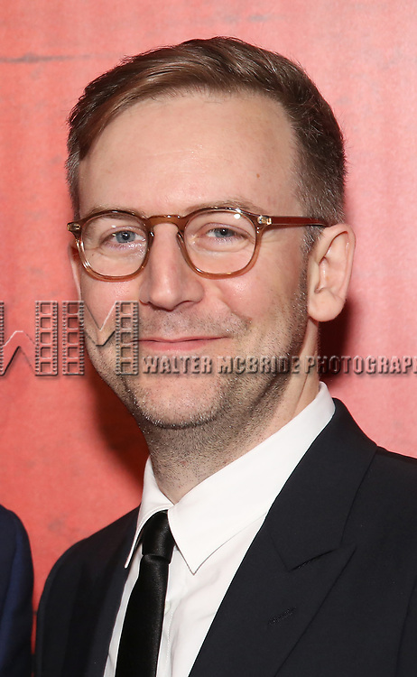 Duncan Macmillan attends the Broadway Opening Night Party for George Orwell's '1984' at The Lighthouse Pier 61 on June 22, 2017 in New York City.