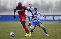 Queens Park Rangers FC vs Chicago Fire, February 11, 2015
