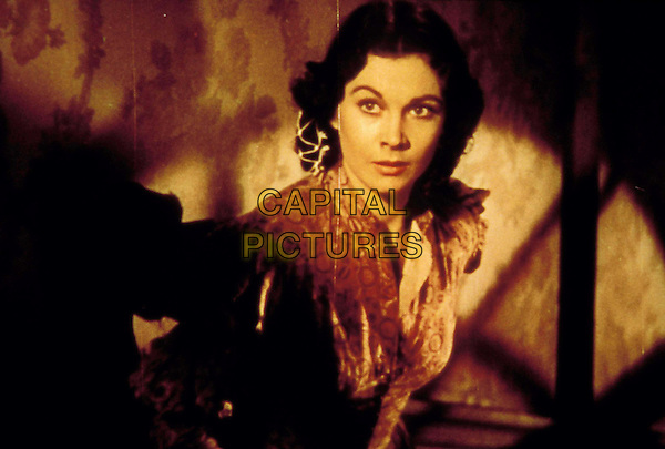 VIVIEN LEIGH.in Gone With The Wind .Filmstill - Editorial Use Only.Ref: 7611.CAP/AWFF.Supplied by Capital Pictures