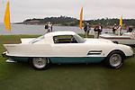 Ferrari 1956 410SA Superfast, Pebble Beach Concours d'Elegance