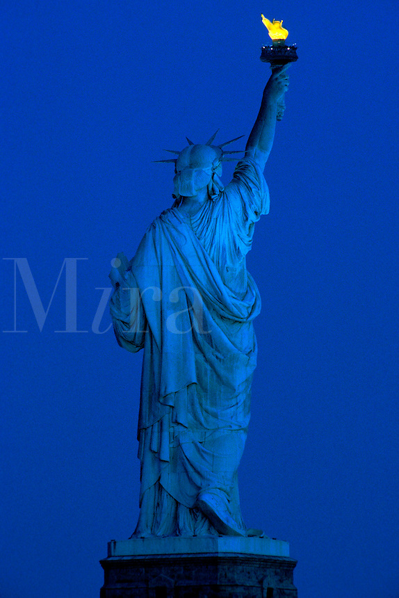 """#JP1019 The Statue of Liberty"
