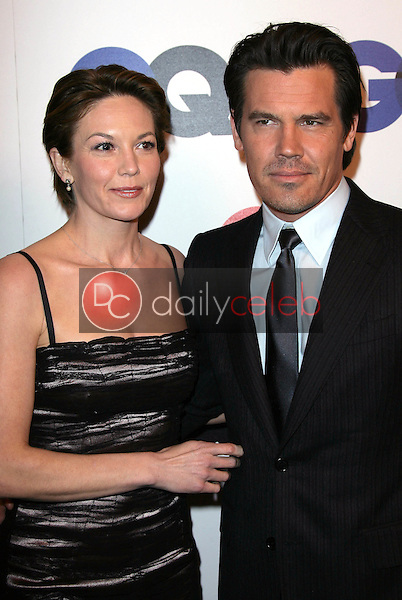 Diane Lane and Josh Brolin <br />at the 2007 GQ 'Men Of The Year' Celebration. Chateau Marmont, Hollywood, CA. 12-05-07<br />Dave Edwards/DailyCeleb.com 818-249-4998