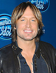 Keith Urban at AMERICAN IDOL PREMIERE EVENT held at Royce Hall at UCLA in Westwood, California on January 09,2013                                                                   Copyright 2013 Hollywood Press Agency