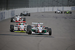 F3 Cup : Rockingham : 24/25 May 2014