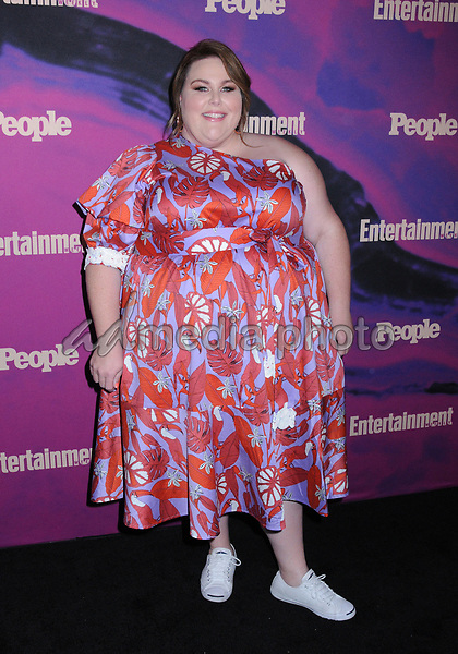 13 May 2019 - New York, New York - Chrissy Metz at the Entertainment Weekly & People New York Upfronts Celebration at Union Park in Flat Iron. Photo Credit: LJ Fotos/AdMedia