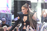Jennifer Lopez in concert 5/6/2019<br /> On the NBC Today Show<br /> Photo By John Barrett/PHOTOlink.net