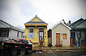 The 7th Ward neighborhood in New Orleans struggles to come back, Fri., Jan. 19, 2007....