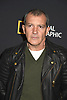 Antonio Banderas attends the Genius: Picasso at the unveiling of Genius: Studio Art Lab in New York City, New York, USA on April 19, 2018. <br /> <br /> photo by Robin Platzer/Twin Images<br />  <br /> phone number 212-935-0770