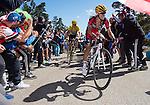 Stage 12 Montpellier - Mont Ventoux