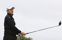 Marcel Schneider (GER) on the 11th tee during Round 2 of the Bridgestone Challenge 2017 at the Luton Hoo Hotel Golf &amp; Spa, Luton, Bedfordshire, England. 08/09/2017<br /> Picture: Golffile | Thos Caffrey<br /> <br /> <br /> All photo usage must carry mandatory copyright credit     (&copy; Golffile | Thos Caffrey)