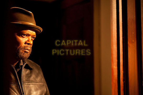 SAMUEL L. JACKSON.in The Samaritan (Fury).*Filmstill - Editorial Use Only*.CAP/FB.Supplied by Capital Pictures.