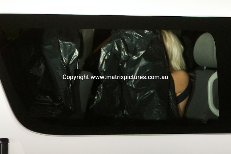 1 MARCH 2017 SYDNEY AUSTRALIA<br /> WWW.MATRIXPICTURES.COM.AU<br /> <br /> EXCLUSIVE PICTURES<br /> <br /> Bachelor Matty Js girls pictured getting ready to meet the man himself as they have their hair and make up done before being transported to the Bachelor mansion.  <br /> <br /> Note: All editorial images subject to the following: For editorial use only. Additional clearance required for commercial, wireless, internet or promotional use.Images may not be altered or modified. Matrix Media Group makes no representations or warranties regarding names, trademarks or logos appearing in the images.
