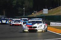 #42 BMW TEAM SCHNITZER (DEU) BMW M6 GT3 JOHN EDWARDS (USA) MARTIN TOMCZYK (DEU) AUGUSTO FARFUS (BRA)