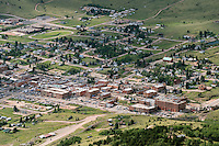 Cripple Creek, Colorado; Aug 15, 2014. 812535