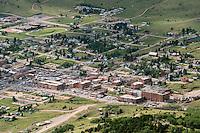Cripple Creek, Colorado; Aug 15, 2014. 812535