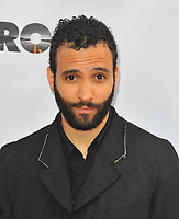 www.acepixs.com<br /> <br /> April 12 2017, LA<br /> <br /> Marwan Kenzari arriving at the premiere of 'The Promise' on April 12, 2017 in Hollywood, California<br /> <br /> By Line: Peter West/ACE Pictures<br /> <br /> <br /> ACE Pictures Inc<br /> Tel: 6467670430<br /> Email: info@acepixs.com<br /> www.acepixs.com