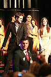 ©www.agencepeps.be/ F.Andrieu  - Belgium - Brussels - 111026 - Twilight - Robert Pattinson & Ashley Greene visite officielle EXCLUSIF