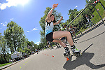 12 maggio 2013 - Nelle piazze di Torino, si svolge  la Festa dello Sport