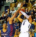 02-28-20 NCAA Yale vs Penn Men's Bball