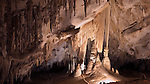 Papoose Room, Carlsbad Caverns National Park, New Mexico