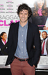 "Adam Brody at the Los Angeles Premiere of ""Baggage Claim Premiere"" held at Regal Cinemas L. A. LIVE on September 25, 2013"