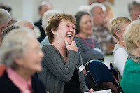 Good Neighbour Support Service annual Review Day.??Date Taken: 07/10/10??Location:?Winchester Vineyard, Vineyard Centre, 1 Bar End Industrial Estate, Bar End Road, Winchester, Hampshire, SO23 9NP Tel: 01962 863217, e-mail: admin@winvin.org.uk??Contact:?Mary Mitchell??Commissioned by:  GNSS - Mary MitchellMary Mitchell.Coordinator.Good Neighbours Support Service.1st Floor, Peninsular House.Wharf Road.Portsmouth.PO2 8HB.Direct line: 02392 899671.Mobile: 07827 925 325.www.goodneighbours.org.uk