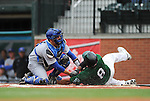 Tulane vs. UNO (Baseball 2013)