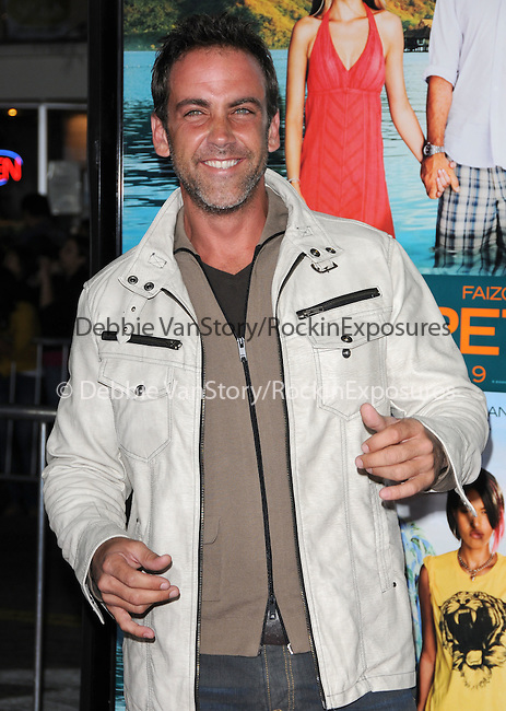 Carlos Ponce at The Universal Pictures Premiere of Couples Retreat held at The Village Theatre in Westwood, California on October 05,2009                                                                   Copyright 2009 Debbie VanStory / RockinExposures