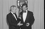 Richard Dreyfuss & Steven Spielberg