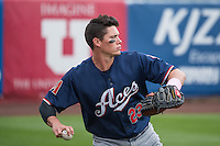 05.10.2015 - MiLB Reno vs Salt Lake - Game One