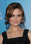 Emily Deschanel at the premiere of Yes Man held at Mann Village Theater in Westwood, Ca. December 17, 2008. Fitzroy Barrett