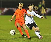 2013.03.07 U17 Netherlands - Germany