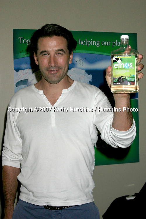 Billy Baldwin.GBK Emmy Gifting Suite.Hollywood Roosevelt Hotel.Los Angeles,  CA.September 14, 2007.©2007 Kathy Hutchins / Hutchins Photo...