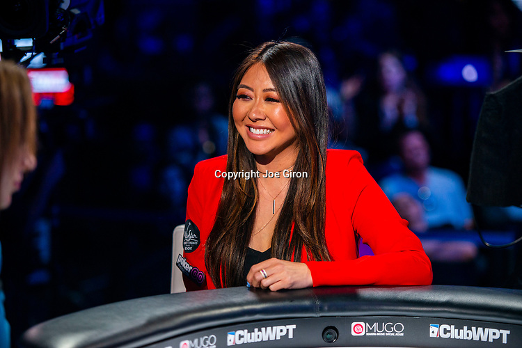WPT Seminole Hard Rock Poker Showdown Season 2018-2019