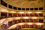 Ivrea (To). Teatro Giuseppe Giacosa.
