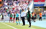 08.06.2019., stadium Gradski vrt, Osijek - UEFA Euro 2020 Qualifying, Group E, Croatia vs. Wales. Zlatko Dalic. <br /> Foto © nordphoto / Goran Stanzl/PIXSELL