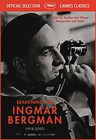 Ingmar Bergman - Vermachtnis eines Jahrhundertgenies (2018) <br /> (Searching for Ingmar Bergman)<br /> POSTER ART<br /> *Filmstill - Editorial Use Only*<br /> CAP/MFS<br /> Image supplied by Capital Pictures