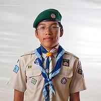 Scout Hong Kong.